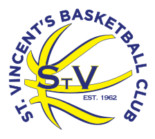 St Vincent's Basketball Club
